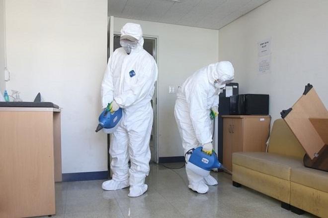 Số ca nhiễm Covid-19 tại Hàn Quốc bất ngờ tăng cao, nâng tổng số lên tới 51 người  - Ảnh 1