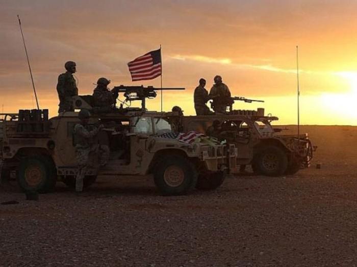 Tin tức quân sự mới nóng nhất ngày 19/2: Nga cáo buộc Mỹ cung cấp vũ khí cho phiến quân ở Syria - Ảnh 1