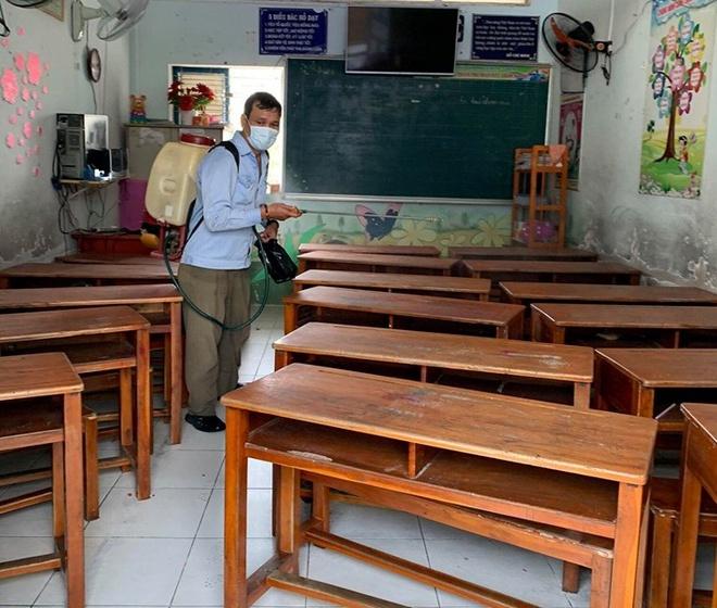 TP.HCM: Học sinh được nghỉ học 1 tuần để phòng dịch bệnh do virus corona - Ảnh 1