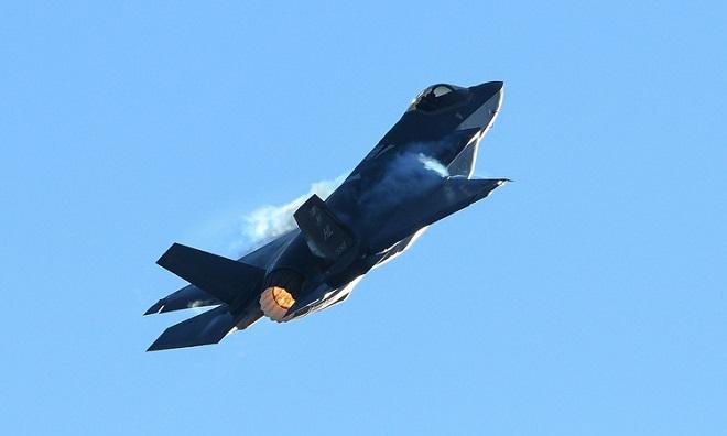 Tin tức quân sự mới nóng nhất ngày 2/2: Ba Lan chi gần 5 tỷ USD mua F-35A - Ảnh 1