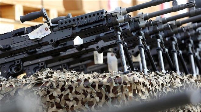 Tin tức quân sự mới nóng nhất ngày 22/2: Mỹ mất nhiều vũ khí trị giá hơn 700 triệu USD ở Syria - Ảnh 1