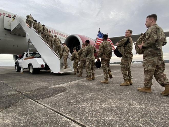 Tin tức quân sự mới nóng nhất ngày 22/2: Mỹ mất nhiều vũ khí trị giá hơn 700 triệu USD ở Syria - Ảnh 2