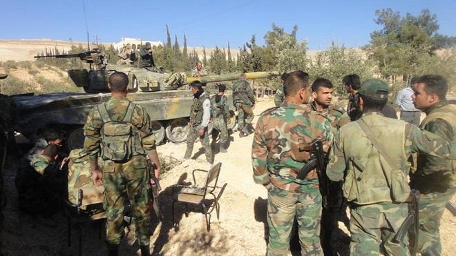 Căng thẳng leo thang, Thổ Nhĩ Kỳ tấn công 21 mục tiêu tại Syria trả đũa vụ một binh sĩ thiệt mạng - Ảnh 1