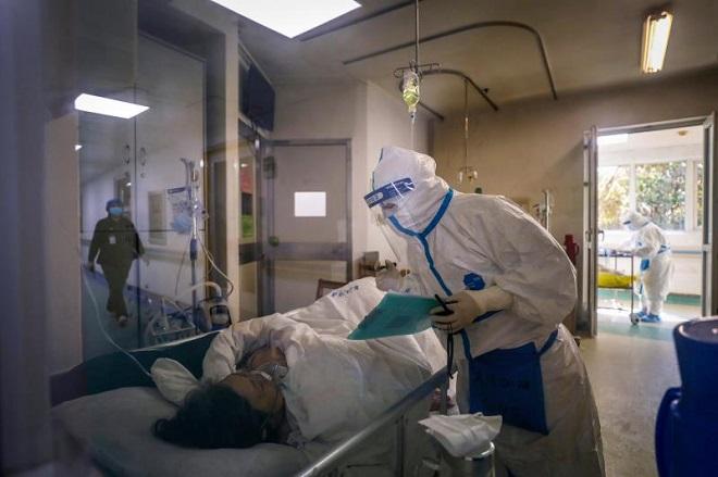 Tin tức thế giới mới nóng nhất ngày 24/2: Thêm 2 bác sĩ Trung Quốc qua đời do Covid-19 - Ảnh 1