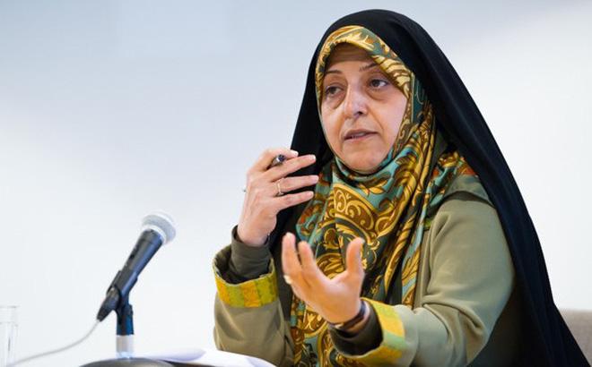 Báo Iran: Phó Tổng thống Iran dương tính với Covid-19 - Ảnh 1