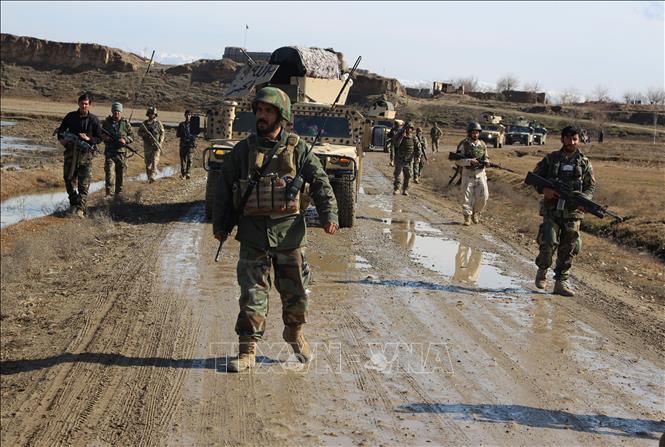 Tin tức quân sự mới nóng nhất ngày 28/2: Syria không kích khiến 33 lính Thổ Nhĩ Kỳ thiệt mạng - Ảnh 2