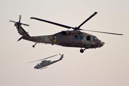 Tin tức quân sự mới nóng nhất ngày 28/2: Syria không kích khiến 33 lính Thổ Nhĩ Kỳ thiệt mạng - Ảnh 3