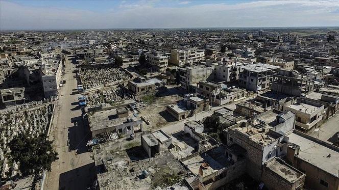 Tin tức thế giới mới nóng nhất ngày 28/2: Nga và Thổ Nhĩ kỳ thảo luận về việc mở cửa không phận tại Idlib - Ảnh 1