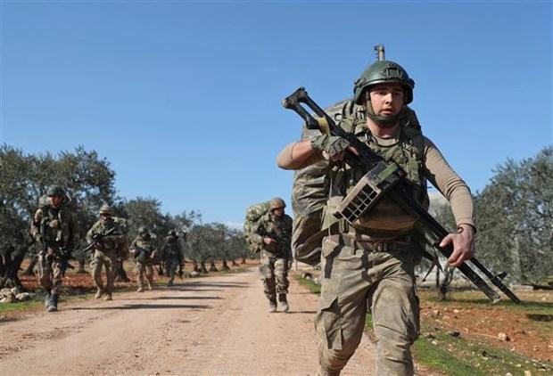 Tin tức thế giới mới nóng nhất ngày 29/2: Thổ Nhĩ Kỳ tấn công liên tiếp, thêm 11 binh sỹ Syria thiệt mạng - Ảnh 1