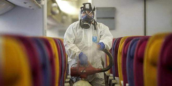 Mỹ sử dụng 4 căn cứ quân sự làm nơi kiểm dịch virus corona - Ảnh 1