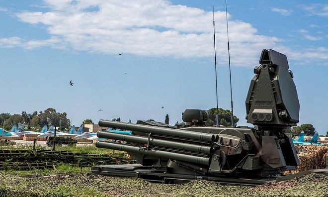 Tin tức quân sự mới nóng nhất ngày 5/2: Nga chặn đòn tập kích của phiến quân bằng loạt máy bay không người lái - Ảnh 1