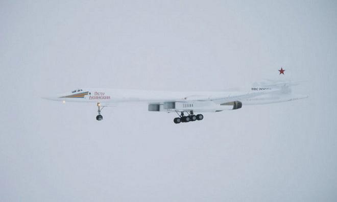 Tin tức quân sự mới nóng nhất ngày 5/2: Nga chặn đòn tập kích của phiến quân bằng loạt máy bay không người lái - Ảnh 3