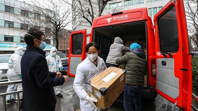 Tin tức thế giới mới nóng nhất ngày 5/2: Quan chức Chữ thập đỏ Trung Quốc bị cách chức - Ảnh 1