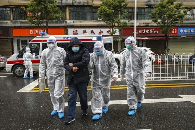 Che giấu việc từng tới Vũ Hán, người đàn ông nhiễm virus corona khiến 7 người mắc bệnh, hơn 4.000 người bị cách ly - Ảnh 1