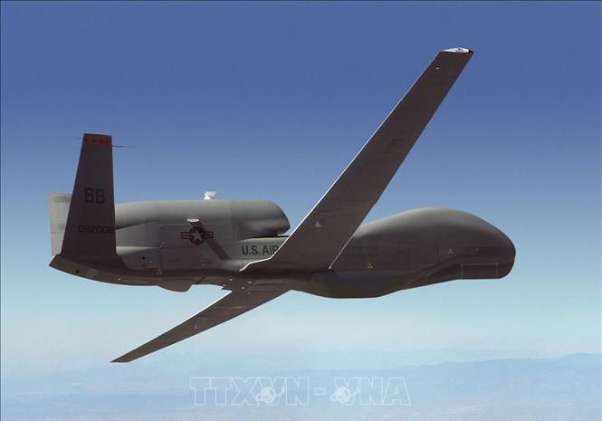 Tin tức thế giới mới nóng nhất ngày 8/2: Iran tuyên bố sở hữu công nghệ vô hiệu hóa UAV của Mỹ - Ảnh 1
