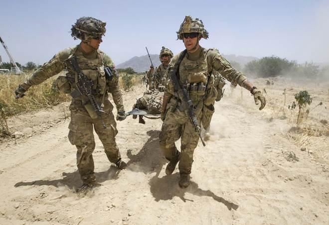 Tin tức quân sự mới nóng nhất ngày 9/2: Hàng loạt binh sĩ Mỹ bị sát hại ở Afghanistan - Ảnh 1
