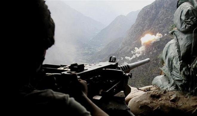 Tin tức quân sự mới nóng nhất ngày 1/3: Mỹ có bước đi đầu tiên trong thỏa thuận lịch sử với Taliban  - Ảnh 1