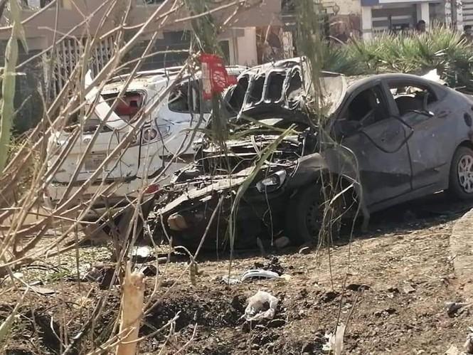 Thủ tướng Sudan không bị thương trong vụ ám sát tại thủ đô Khartoum - Ảnh 3