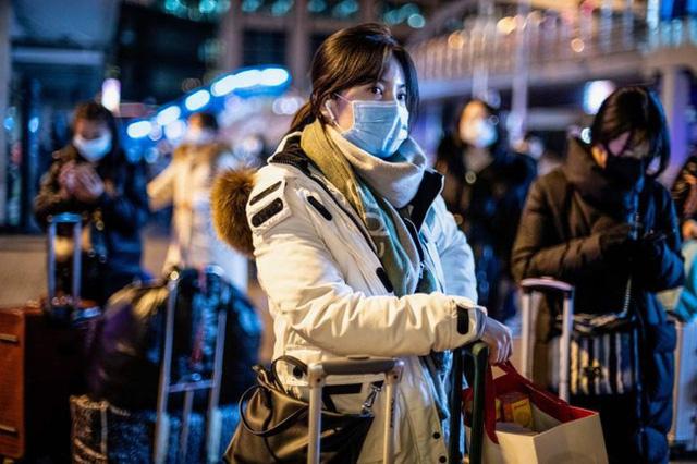 Cô gái Hàn Quốc bị đấm trật khớp hàm vì không đeo khẩu trang tại Mỹ - Ảnh 1