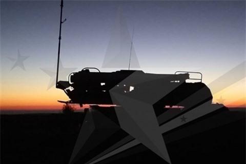 """Tin tức quân sự mới nóng nhất ngày 16/3: Nga cùng Thổ Nhĩ Kỳ tuần tra chung tại """"chảo lửa"""" Syria - Ảnh 3"""