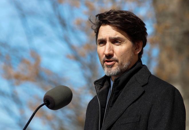Canada đóng cửa biên giới với toàn bộ công dân nước ngoài, trừ Mỹ - Ảnh 1