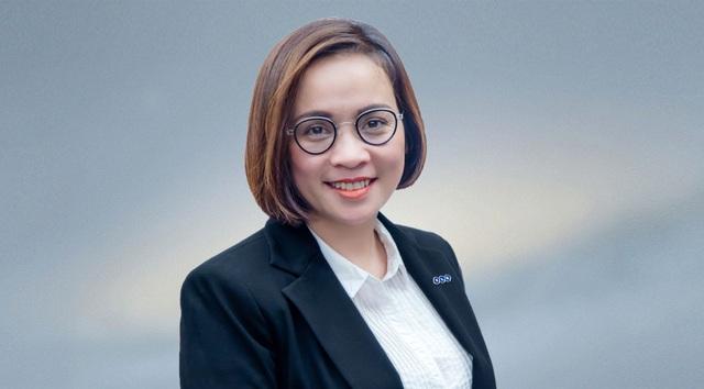 Tập đoàn FLC bổ nhiệm bà Bùi Hải Huyền làm Tổng giám đốc - Ảnh 1