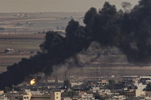 Tin tức quân sự mới nóng nhất ngày 2/3: Iran yêu cầu Thổ Nhĩ Kỳ rút khỏi Syria - Ảnh 2