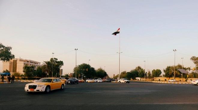 Tin tức thế giới mới nóng nhất ngày 2/3: Tên lửa rơi gần Đại sứ quán Mỹ ở Iraq - Ảnh 1