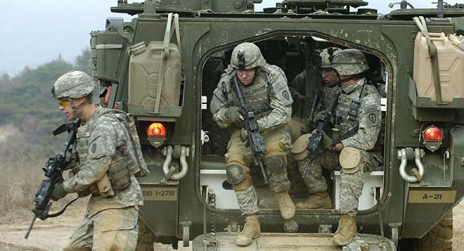 Tin tức thế giới mới nóng nhất ngày 2/3: Tên lửa rơi gần Đại sứ quán Mỹ ở Iraq - Ảnh 2
