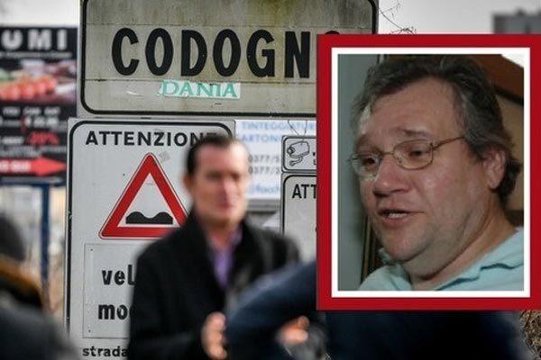 Tiết lộ bất ngờ trước khi qua đời của bác sĩ Italy nhiễm Covid-19  - Ảnh 1