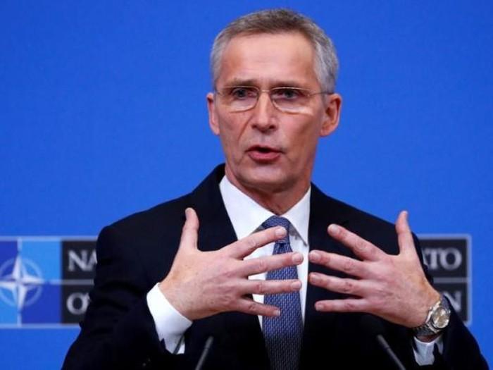 Tin tức quân sự mới nóng nhất ngày 20/3: NATO có kế hoạch hỗ trợ Thổ Nhĩ Kỳ ở Syria - Ảnh 1