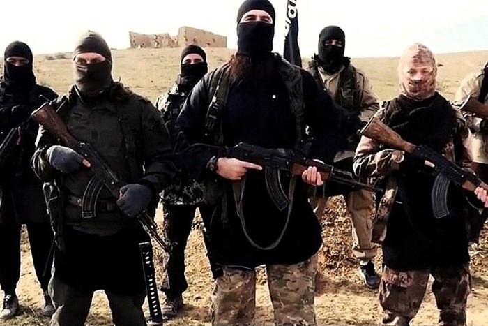 Tin tức quân sự mới nóng nhất ngày 22/3: Iraq tấn công hang ổ của IS, tiêu diệt hàng loạt tay súng - Ảnh 1