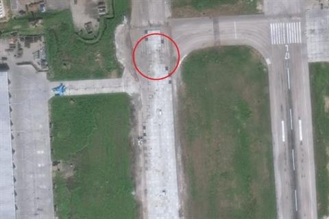 Tin tức quân sự mới nóng nhất ngày 22/3: Iraq tấn công hang ổ của IS, tiêu diệt hàng loạt tay súng - Ảnh 2