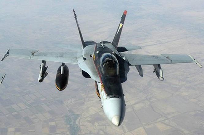 Tin tức quân sự mới nóng nhất ngày 23/3: Quân đội Syria ồ ạt kéo vũ khí tới Idlib - Ảnh 2