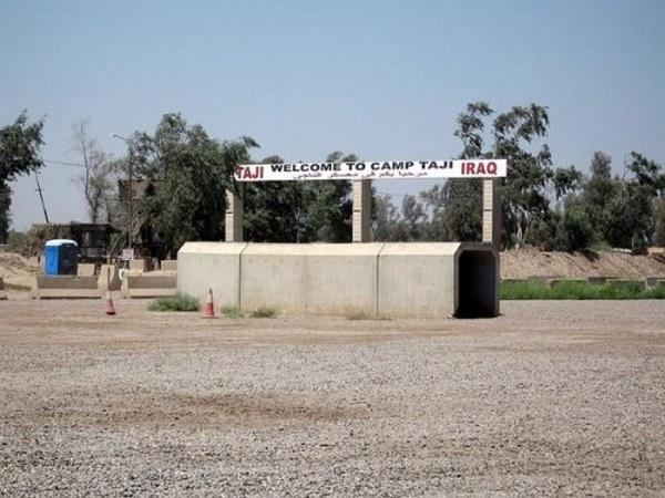 Tin tức quân sự mới nóng nhất ngày 25/3: Căn cứ quân sự Mỹ tại Iraq tiếp tục bị tấn công - Ảnh 1