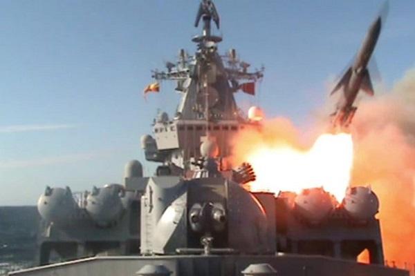 """Tin tức quân sự mới nóng nhất ngày 28/3: """"Rồng lửa"""" S-400 tiêu diệt các mục tiêu siêu thanh tại Siberia - Ảnh 2"""