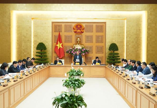 Thủ tướng: Không ngồi chờ, không có cơ chế xin cho trong phòng chống COVID-19 - Ảnh 2