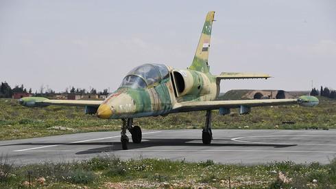 Thổ Nhĩ Kỳ tuyên bố bắn rơi chiến đấu cơ L-39 của quân đội Syria - Ảnh 1