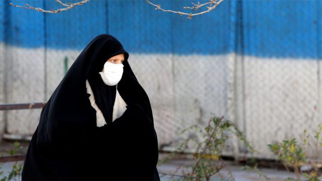 Iran thả tạm thời  54.000 tù nhân nhằm phòng tránh lây nhiễm Covid-19  - Ảnh 1