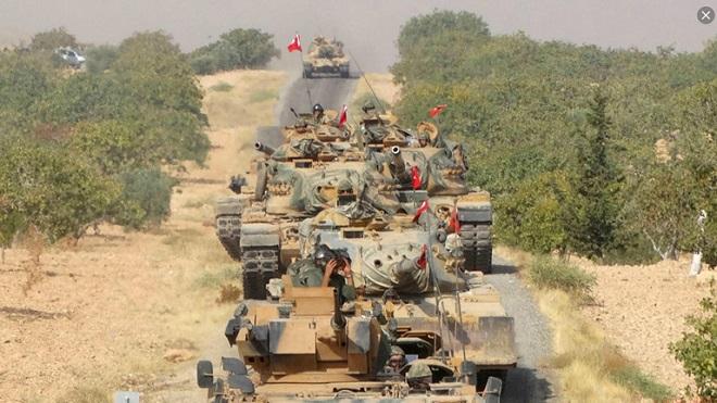 Mỹ tuyên bố sẽ hỗ trợ đạn dược cho Thổ Nhĩ Kỳ trong lúc căng thẳng leo thang tại Idlib - Ảnh 1