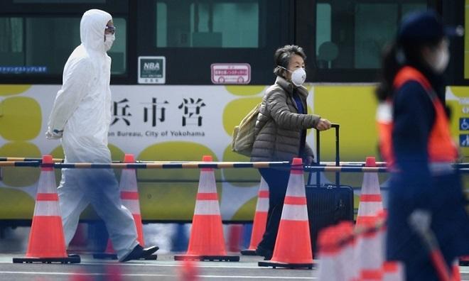 Du lịch, hàng không Nhật Bản đối mặt khủng hoảng trầm trọng do Covid-19  - Ảnh 2