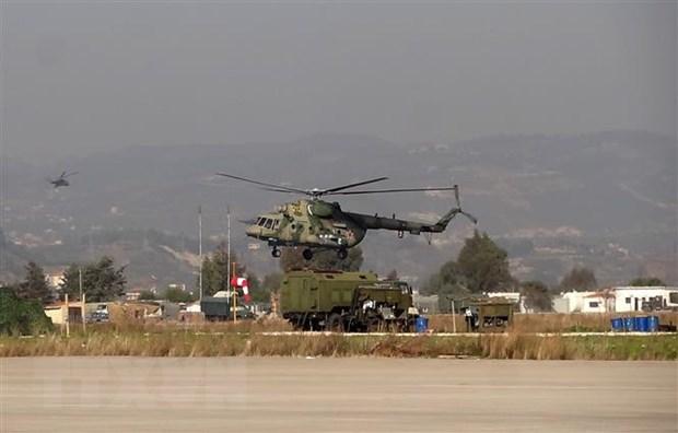 Tin tức quân sự mới nóng nhất ngày 6/3: Căn cứ Hmeimim của Nga hứng 15 cuộc tấn công liên tiếp - Ảnh 3