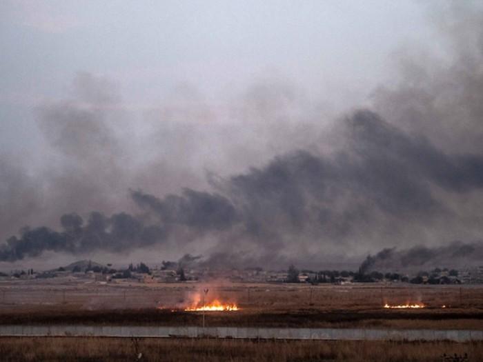 Tin tức quân sự mới nóng nhất ngày 18/4: Thổ Nhĩ Kỳ phát động cuộc tấn công ở Đông Bắc Syria - Ảnh 1