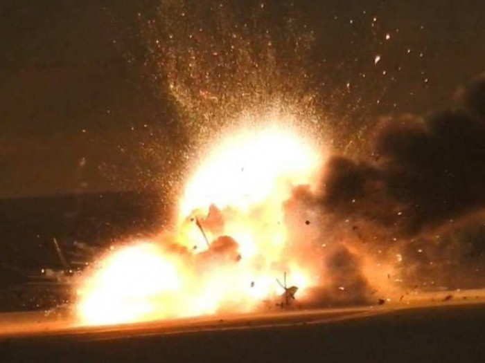 Tin tức quân sự mới nóng nhất ngày 18/4: Thổ Nhĩ Kỳ phát động cuộc tấn công ở Đông Bắc Syria - Ảnh 2