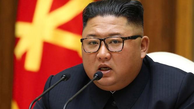 Hàn Quốc: Không có dấu hiệu bất thường nào về sức khỏe của ông Kim Jong-un - Ảnh 1
