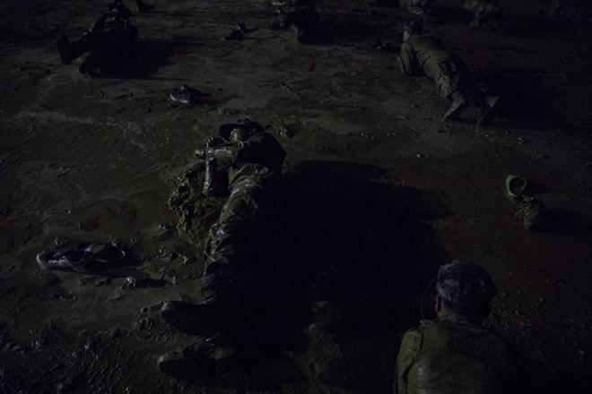 """Thủy quân lục chiến Hàn Quốc: Nơi tạo nên những """"con sói biển"""" nguy hiểm  - Ảnh 4"""