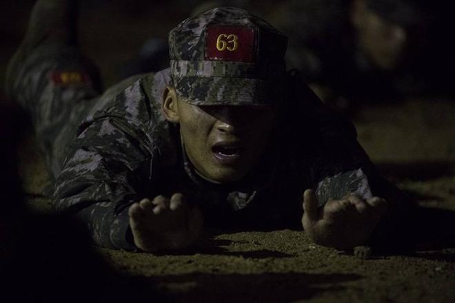 """Thủy quân lục chiến Hàn Quốc: Nơi tạo nên những """"con sói biển"""" nguy hiểm  - Ảnh 5"""