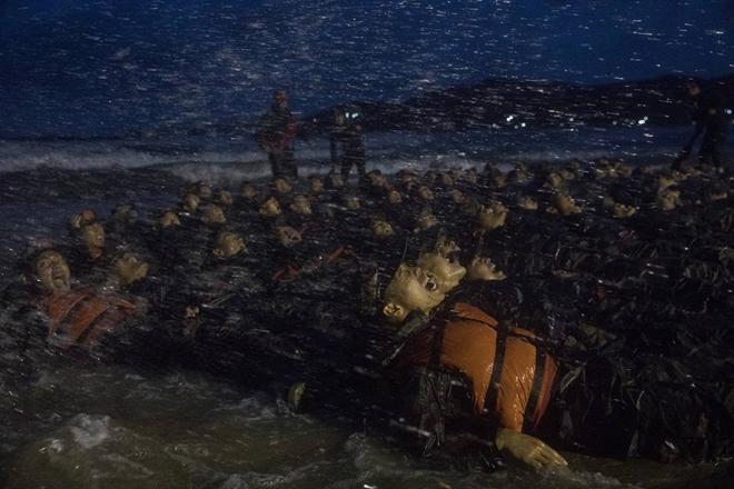 """Thủy quân lục chiến Hàn Quốc: Nơi tạo nên những """"con sói biển"""" nguy hiểm  - Ảnh 8"""