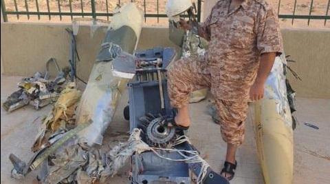 Tin tức quân sự mới nóng nhất ngày 29/4: Nổ bom tại Syria, ít nhất 40 người thiệt mạng - Ảnh 3