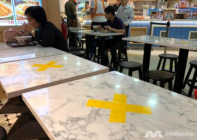 """Chống dịch Covid-19 """"một mình một kiểu"""", Singapore đối mặt nguy cơ """"vỡ trận""""? - Ảnh 6"""